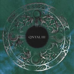 QNTAL Qntal III - Tristan Und Isolde CD 2004