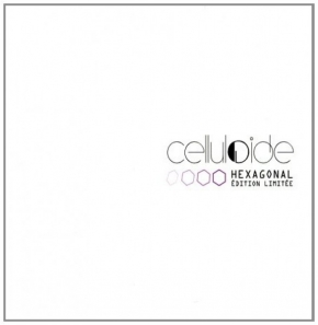 CELLULOIDE Hexagonal + c8b EP LIMITED 2CD Digipack 2010