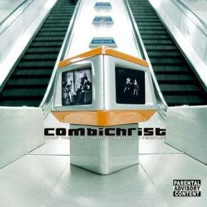 COMBICHRIST What The F**k Is Wrong With You People? CD 2009
