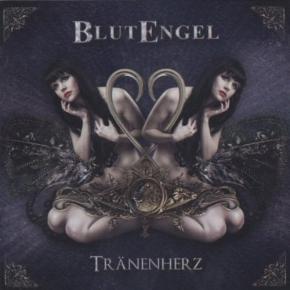 BLUTENGEL Tränenherz CD 2011