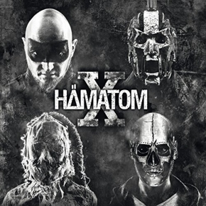 HÄMATOM X (Re-Release) 2CD Digipack 2019