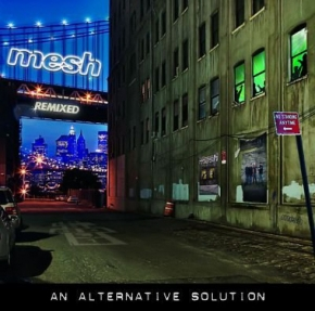 MESH An Alternative Solution LIMITED 2CD 2011