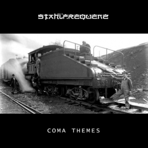 STAHLFREQUENZ Coma Themes CD 2006