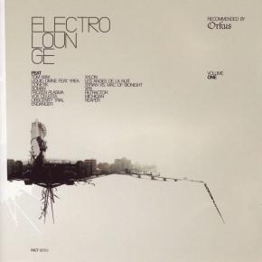 ELECTRO LOUNGE 1 CD Frozen Plasma SOMAN Endanger XP8