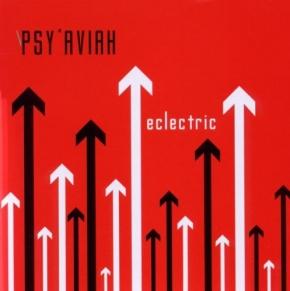 PSY'AVIAH Eclectric CD 2010