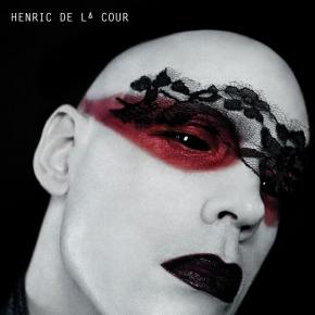 "HENRIC DE LA COUR Grenade/Harmony dies 7"" CLEAR VINYL 2012 LTD.300"