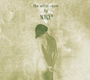 NOYCE TM The White Room LIMITED CD Digipack 1999
