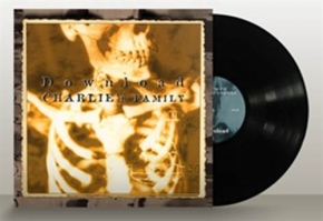 DOWNLOAD Charlie's Family LP BLACK VINYL 2015