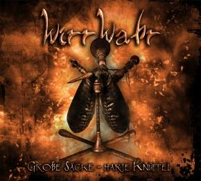 WirrWahr Große Säcke - Harte Knüppel CD Digipack 2015
