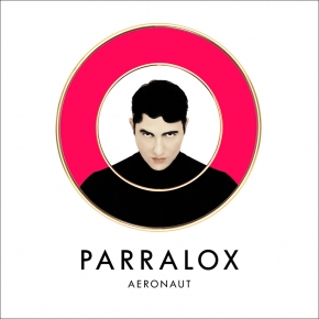 PARRALOX Aeronaut (EP CD) LIMITED EDITION 2015