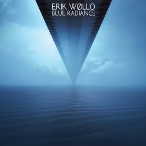ERIK WOLLO Blue Radiance CD Digipack 2015