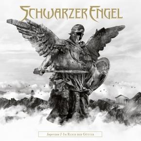SCHWARZER ENGEL Imperium I - Im Reich der Götter CD 2015