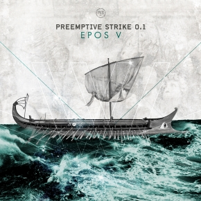 PREEMPTIVE STRIKE 0.1 Epos V CD 2015