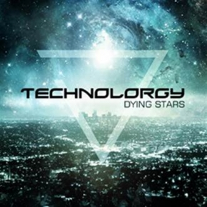 TECHNOLORGY Dying Stars CD Digipack 2015
