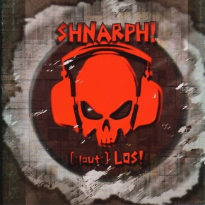 SHNARPH! Lautlos CD 2009