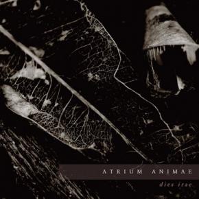 ATRIUM ANIMAE Dies Irae CD Digipack 2011