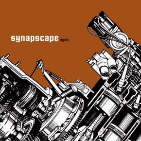 SYNAPSCAPE Again CD 2009 ant-zen
