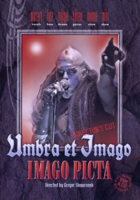 UMBRA ET IMAGO Imago Picta DVD+CD 2006