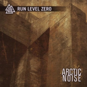 RUN LEVEL ZERO Arctic Noise CD 2008