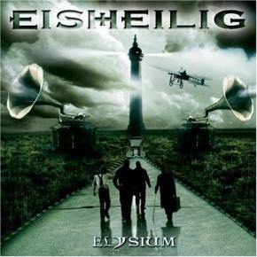 EISHEILIG Elysium CD 2006