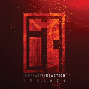 IMPERATIVE REACTION Surface MCD 2011