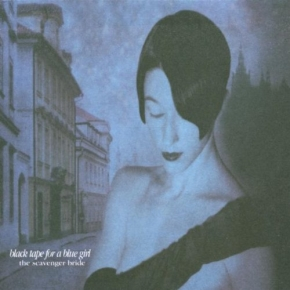 BLACK TAPE FOR A BLUE GIRL The Scavenger Bride CD 2002