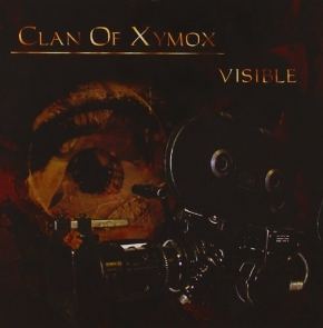 CLAN OF XYMOX Visible DVD 2008