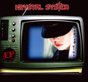 KRYSTAL SYSTEM Underground: VooDoo Night Sessions LIMITED CD 2009