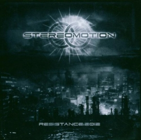 STEREOMOTION Resistance:2012 CD 2006