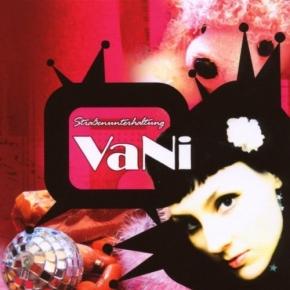 VaNi Strassenunterhaltung CD 2007