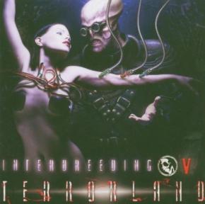 INTERBREEDING 5 V CD 2005 Schattenschlag UNTER NULL Tamtrum
