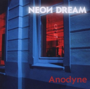 NEON DREAM Anodyne CD 2003