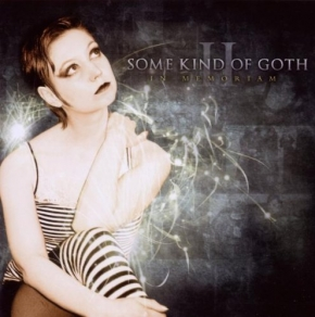 SOME KIND OF GOTH II CD 2010 Faith And The Muse IKON Scary Bitches