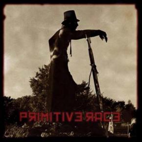 PRIMITIVE RACE Primitive Race CD 2015