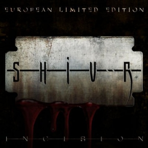 SHIV-R Incision E.P. CD 2010 LTD.300