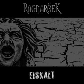RAGNARÖEK Eiskalt CD 2011