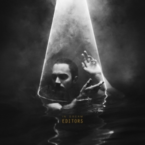 EDITORS In Dream 2CD Digipack 2015