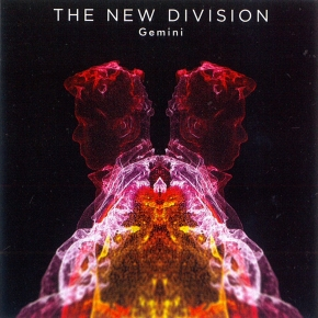 THE NEW DIVISION Gemini [+4 bonus] CD 2015