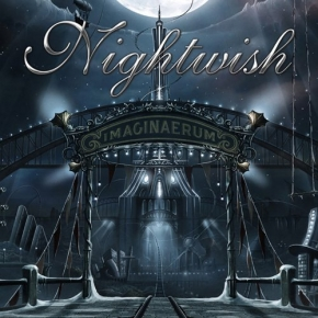 NIGHTWISH Imaginaerum 2CD Digipack 2011
