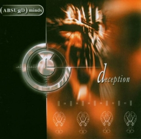 ABSURD MINDS Deception CD 2003