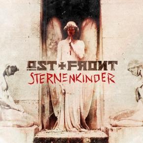 OST+FRONT Sternenkinder MCD Digipack 2015 LTD.999