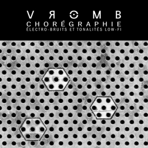 VROMB Choreographie CD Digipack 2015 ant-zen