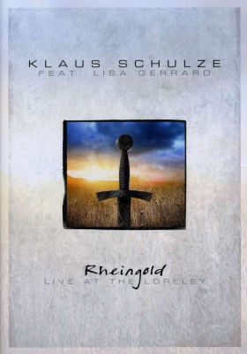 KLAUS SCHULZE & LISA GERRARD Rheingold 2DVD 2008