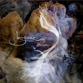 IRFAN Seraphim CD Digipack 2007