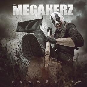 MEGAHERZ Erdwärts CD 2016