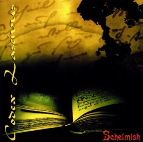 SCHELMISH Codex Lascivus CD 2002