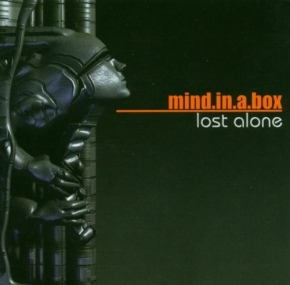 MIND.IN.A.BOX Lost Alone CD 2004