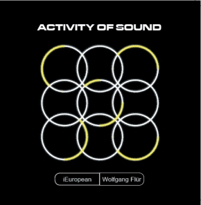 I EUROPEAN feat. WOLFGANG FLÜR Activity of Sound MCD 2016 LTD.500 KRAFTWERK