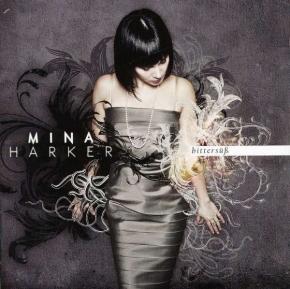 MINA HARKER Bittersüss LIMITED 2CD 2011