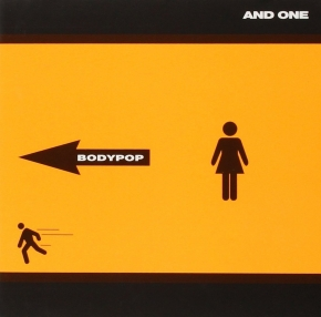 AND ONE Bodypop CD 2006